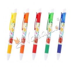 Długopis krakowskie kwiaty