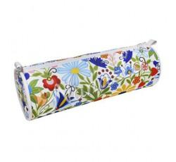Piórnik tuba kaszubskie kwiaty zielony