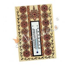 Termometr ceramiczny podhalańska parzenica
